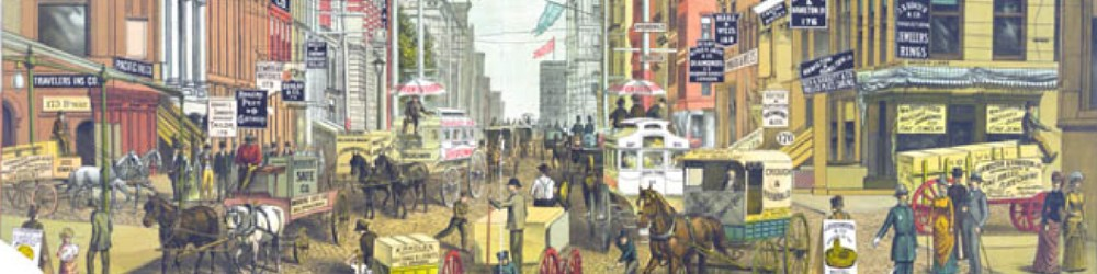 BroadwayNewYork1885