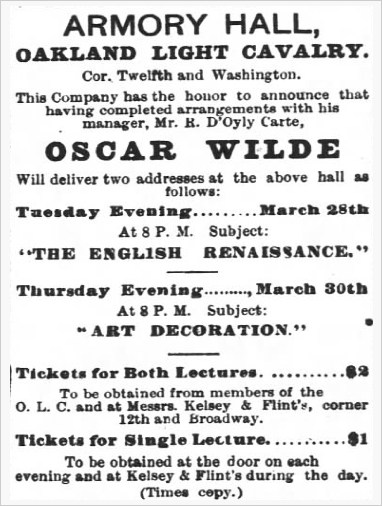 OaklandTribuneOaklandCalifornia27March1882Page2