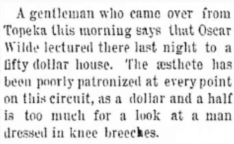 TheAtchisonDailyGlobeAtchisonKansas21April1882Page1